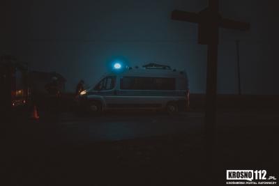 TARGOWISKA: Znaleziono ciało zaginionego Piotra