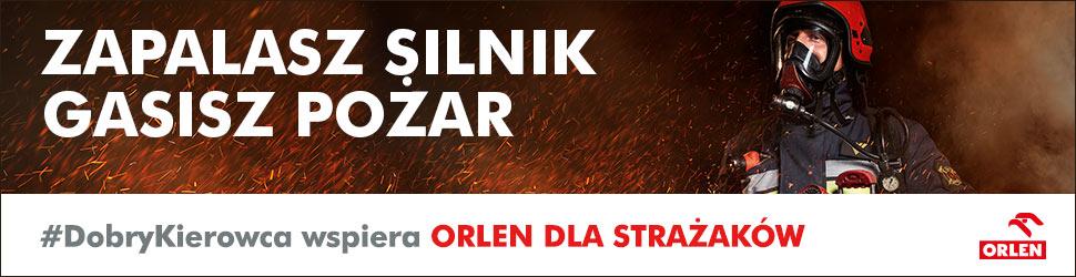 Orlen Strażak