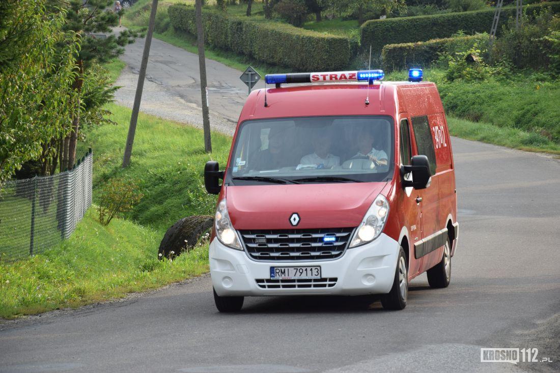 Inteligentny Strażacy OSP Poraj z Renault Master, a Żuk będzie zabytkiem GM12